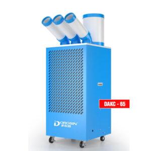 Máy Lạnh Di Dộng Dorosin DAKC-65
