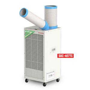 Máy lạnh di động nakatomi sac 407tc