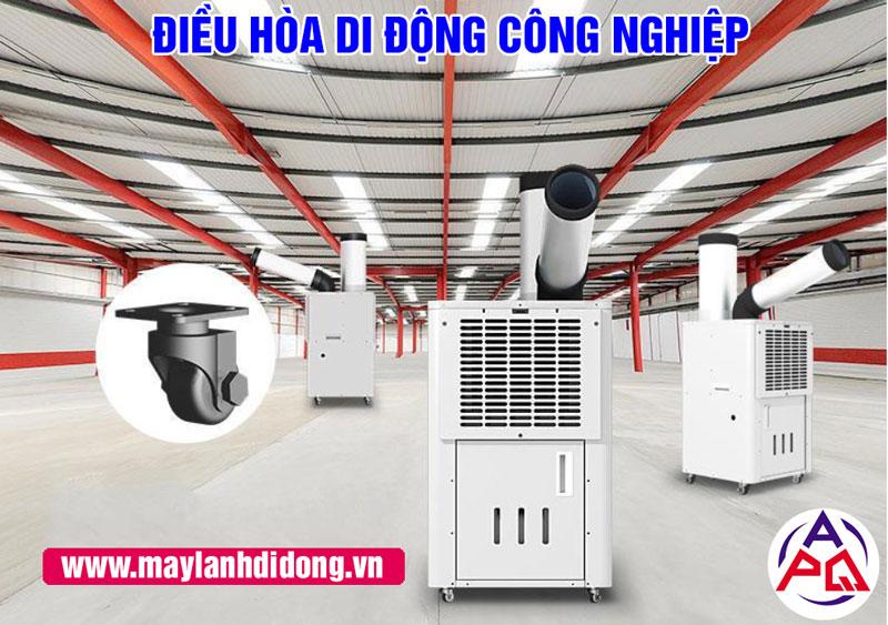 điều hòa di động tại Hà Nội
